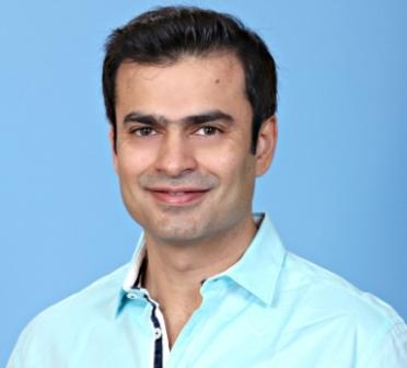Mr. Ashish Kashyap, CEO, Ibibo Group