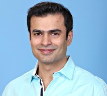 Mr. Ashish Kashyap, CEO, Ibibo Group