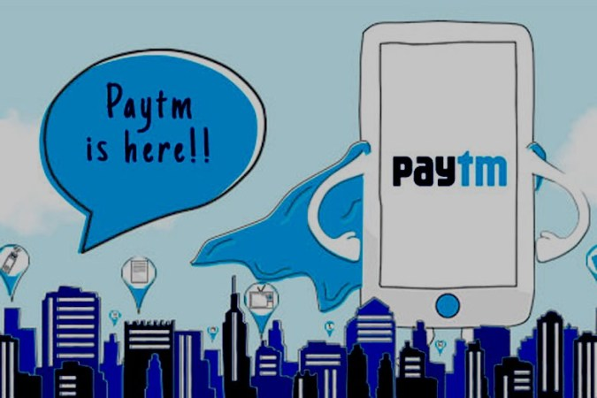 Paytm Partners With 5,500 Mobile And Electronic Appliances Retailer; Bets Big On Omni-Channel Model