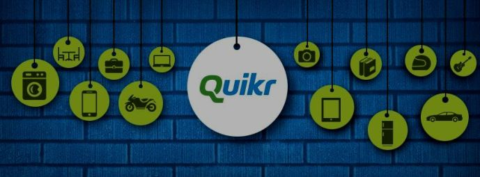 Quikr Launches QuikrServices, Enters The Unorganized Services Vertical