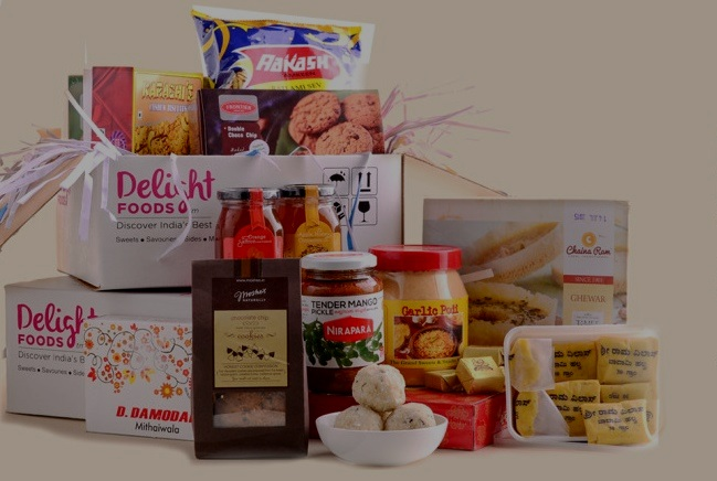 Branded Food Products Startup, Delight Foods, Raises $600K