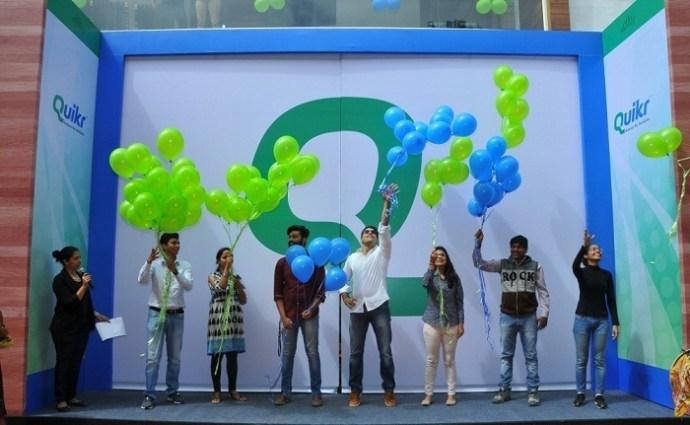 'Asaan Hai Badalna'- Quikr Proves It With Its New Office Campus In Bangalore