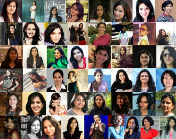 Inspiring Stories Of Some Amazing Women Entrepreneurs Of The Indian Startup Ecosystem