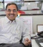Dr K C Chandrasekharan Nair