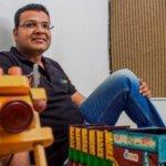 Sandeep Aggarwal, Founder and CEO, droom (2)