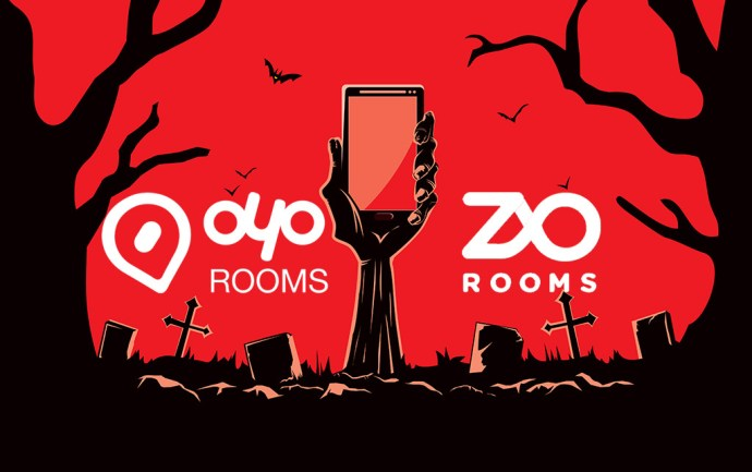 The Oyo-Zo Rooms Acquisition Deal Is Falling Apart
