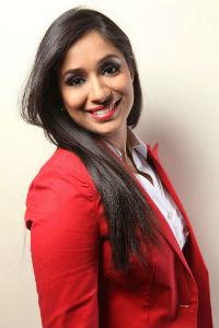 Nidhi Agarwal Founder and CEO KAARYAH