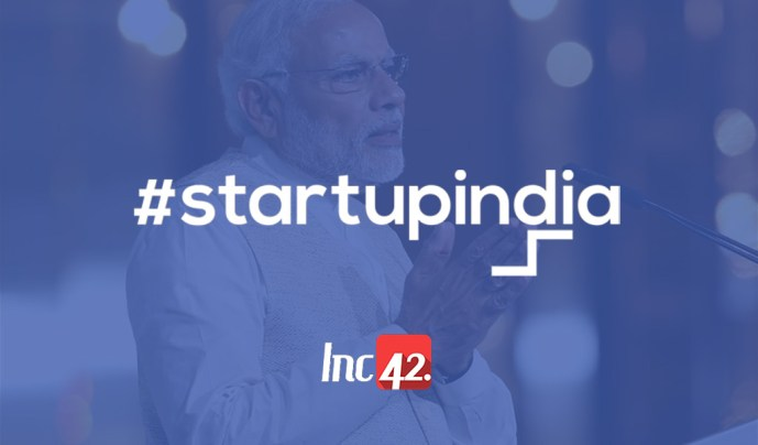 #StartupIndia – Here's What India Inc Has To Say About Modi's Startup Action Plan