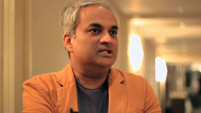 Don't Get Trapped By High Valuations: Mahesh Murthy