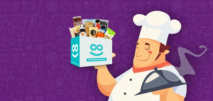 NDTV's SmartCooky Raises Funding From VLCC Founder