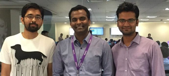 Fashion Retailer Voonik Acqui-Hires Getsty, A Personalised Shopping Portal For Men