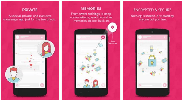 BharatMatrimony Launches '2gether' App For Couples