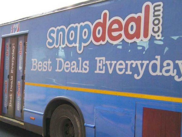 Snapdeal Developing A New Plug And Play Platform To Improve Logistics