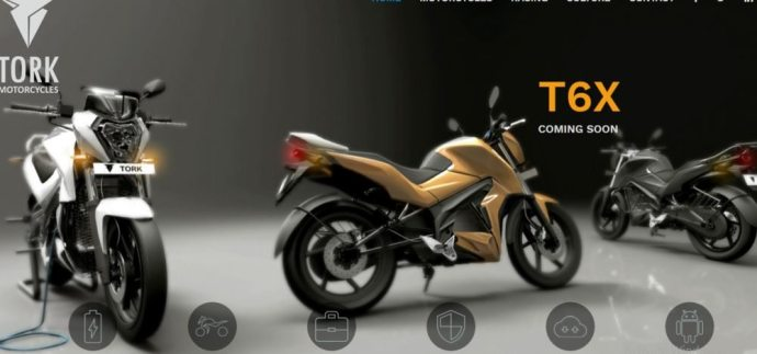 Tork Motorcycles Raises Angel Funding From Ola Founders And Others