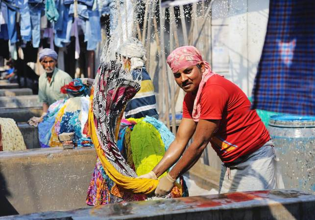How Indian On-Demand Laundry Startups Are Washing Their Way To A Market Worth Billions Of Dollars