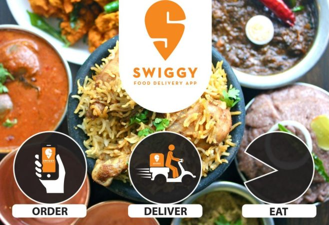 Swiggy Raises Additional $7 Mn In Funding; Valued At $130 Mn
