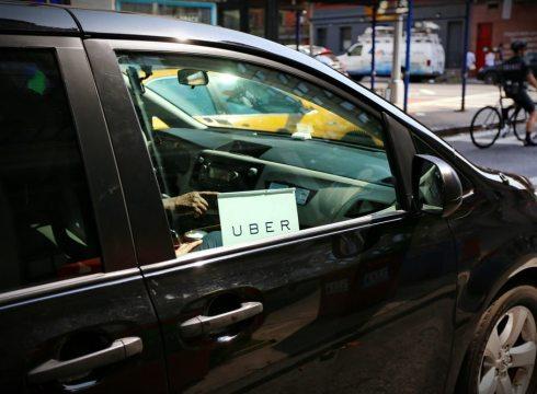 uber-uber india-cab aggregator