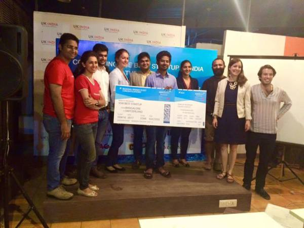TapChief Wins SeedStars Bangalore Edition, To Represent India In Finale