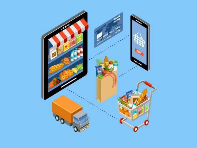 $264 Mn Plan For Supermart; $65.8 Mn In PhonePe: Flipkart Eyes It Big In Two Hotbeds Of Online Economy In India