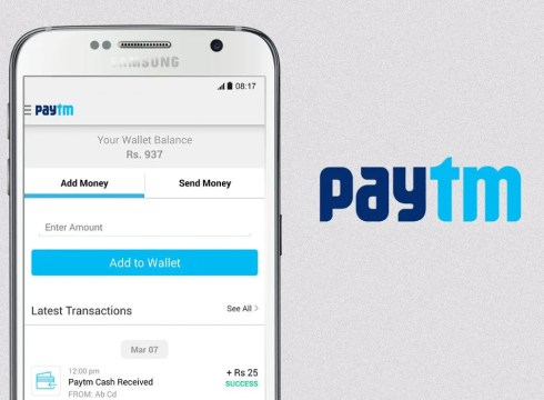 paytm-data privacy-payments