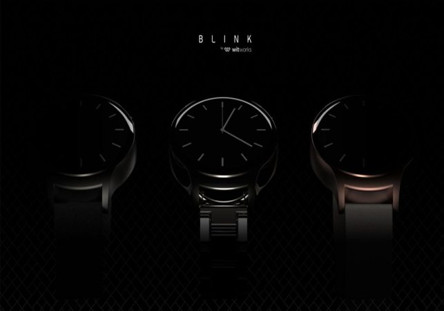 Consumer IoT Startup Witworks Launches Wrist Wearable Device Blink