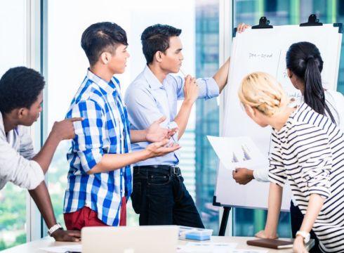 investor pitch-startups