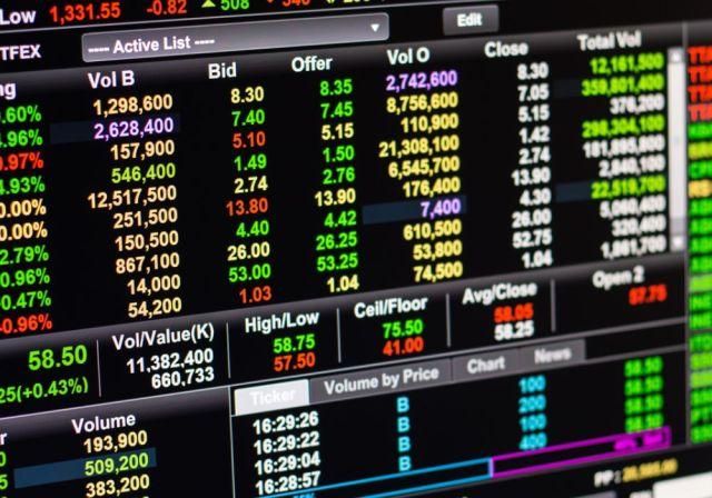 stock IPO