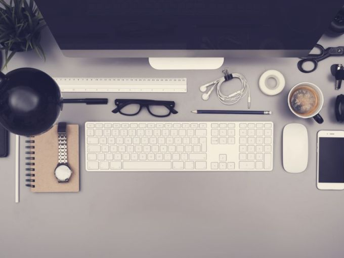 UX design begins at computer screen