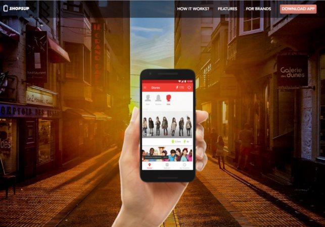 Hyperlocal Shopping App ShopsUp Raises $963K Seed Funding