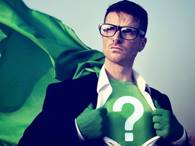 The key question an entrepreneur needs to answer