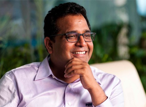 Tiger Global And Flipkart Backed Cube26 Team Gets Merged With digital payments platform Paytm