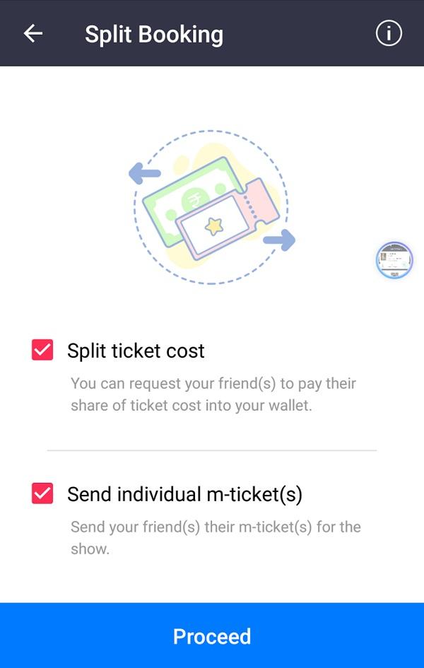 split-booking
