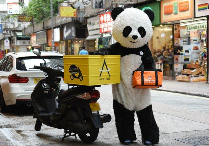 foodpanda-ola-food delivery