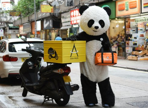 foodpanda-ola-food delivery