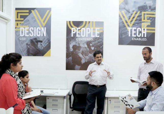 DesignGild Accelerator Onboards 2 Startups In First Batch
