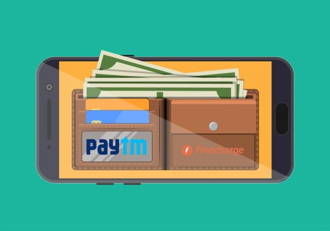 Paytm Signs Term Sheet To Acquire FreeCharge; May Cut Valuation by 80%