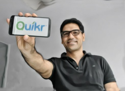 quikr-turnover-online classifieds