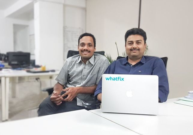 How SaaS Startup Whatfix Grew To 200+ Customers With Its Performance Support Platform