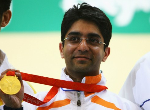fitpass-shooting star-abhinav bindra