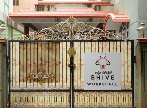 bhive-coworking
