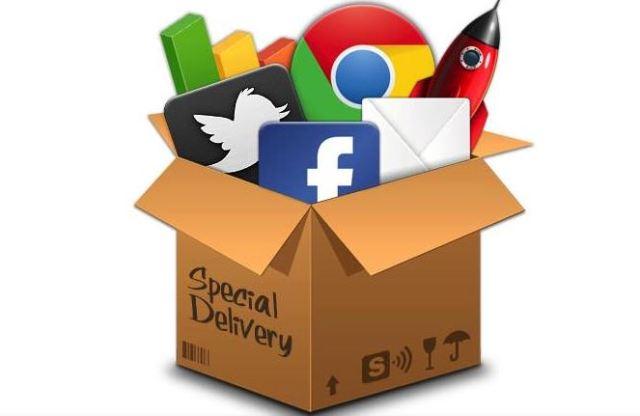 marketing strategy-social media
