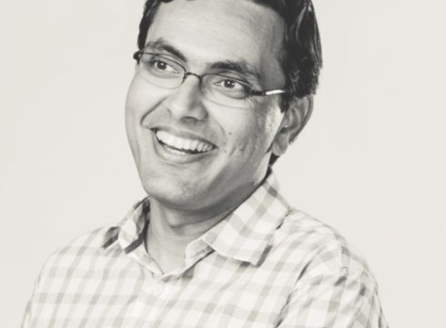 gautam mago-md-sequoia india