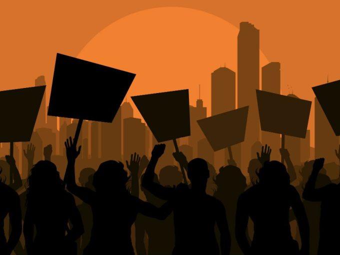 CAIT To Hold Dharnas In 1,000 Places To Oppose The Walmart-Flipkart Deal-online sellers-ecommerce-flipkart