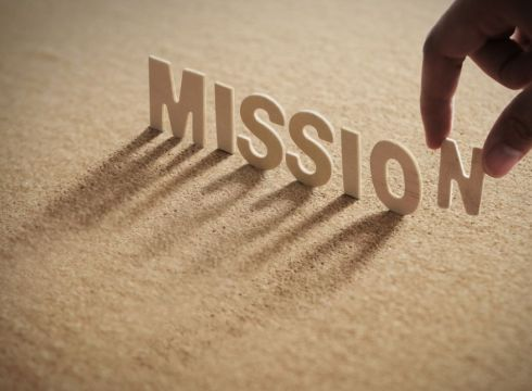 mission intent-productivity