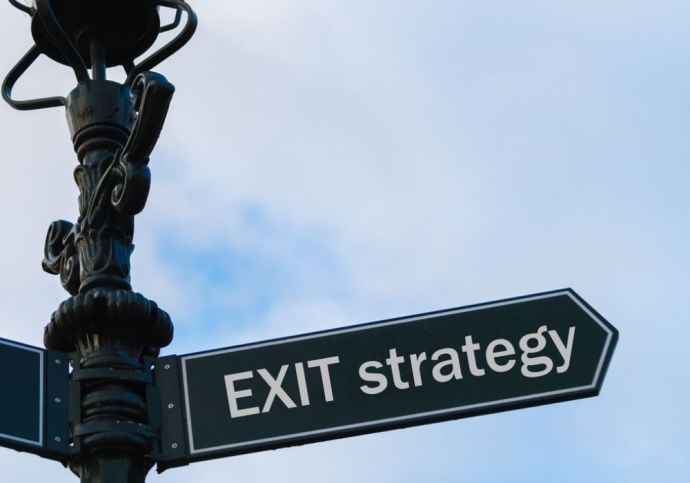 exit strategy-vc interview