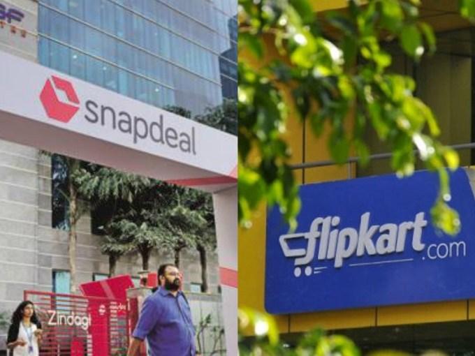 snapdeal-flipkart-ecommerce-acquisition