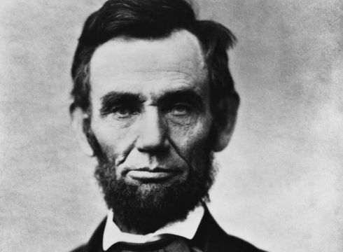 abraham lincoln-lessons