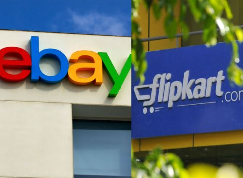 flipkart-ebay india-merger