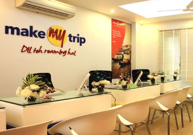 MakeMyTrip Gets $3.8 Bn Valuation Through Rights Issue