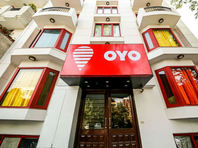 oyo asset management-budget hotel-hotel booking-real estate